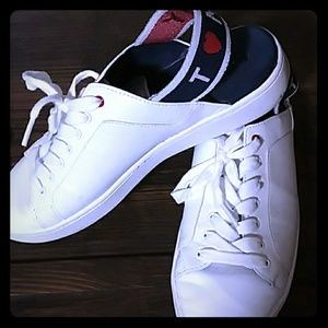 Tommy Hilfiger Woman's Love Shoes